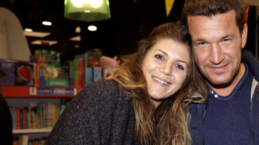 Benjamin Castaldi plus amoureux que jamais : son projet inattendu avec sa femme, Aurore Aleman