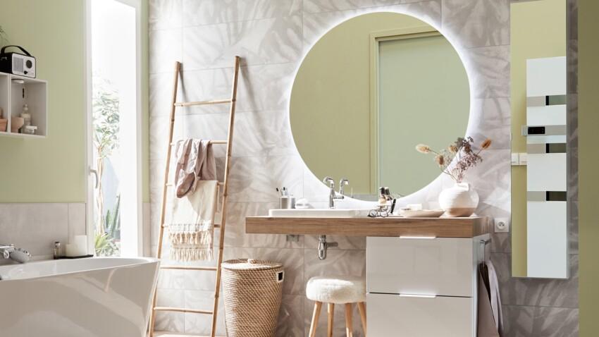 Bien éclairer sa salle de bains : nos conseils lumineux