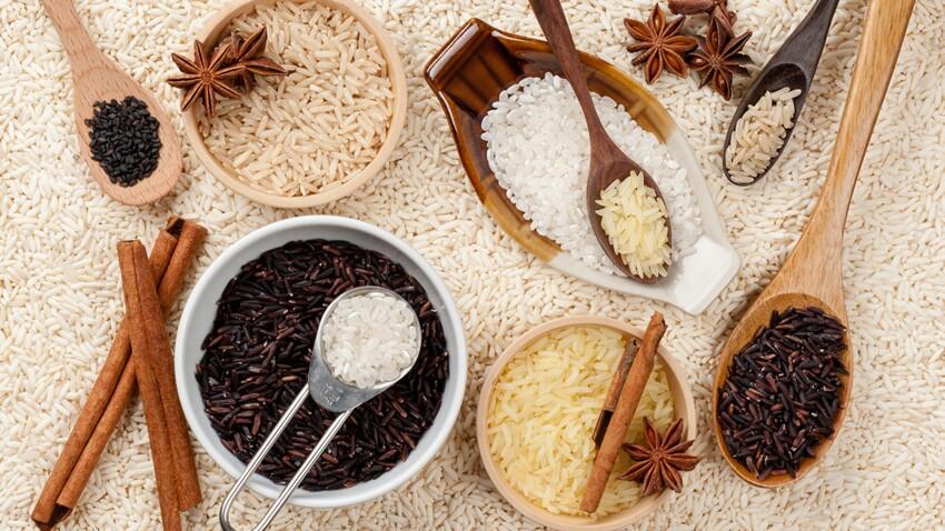Nos conseils pour bien choisir son riz
