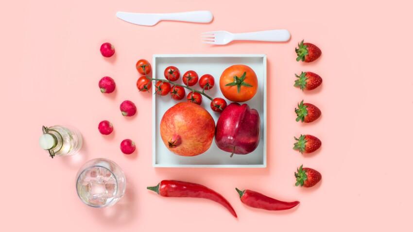 Les secrets de l'assiette vitalité après 50 ans