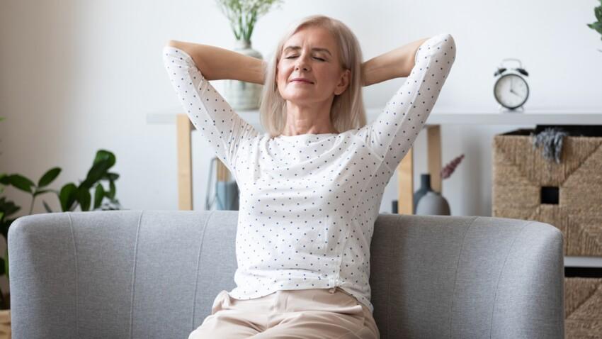 Stress du quotidien : les bonnes parades après 50 ans
