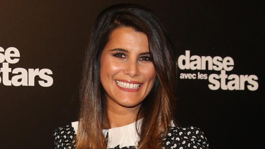 Karine Ferri sublime et très maquillée : elle ose un look qui change