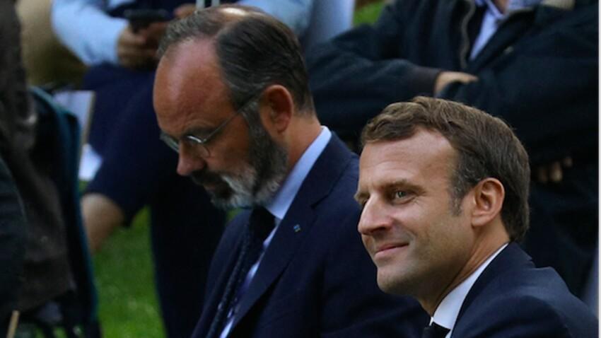 Édouard Philippe : cette annonce d'Emmanuel Macron qui lui a fait perdre 6 kilos en 15 jours