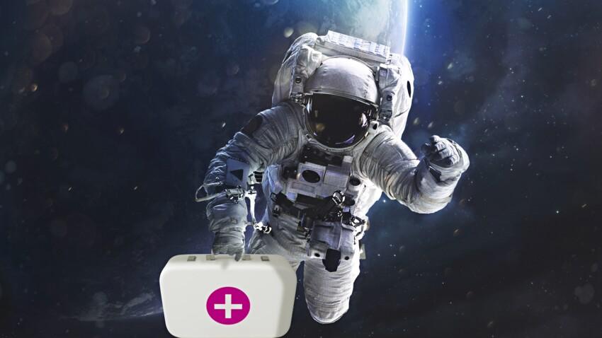 Des progrès médicaux venus de l'espace