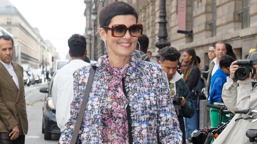 Cristina Cordula : cet accessoire sans lequel elle ne pourrait pas vivre !