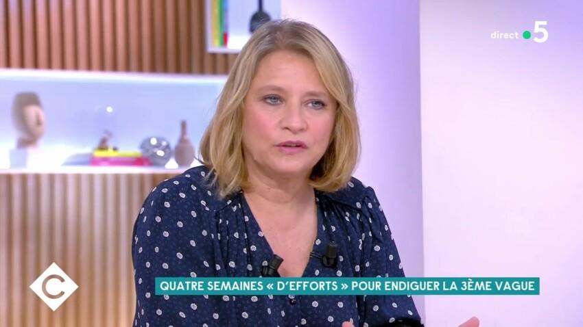 """Coronavirus : Karine Lacombe évoque le vaccin russe Spoutnik V et ses """"effets intéressants"""""""