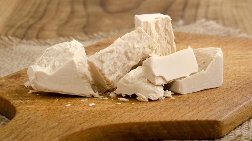 Que faire avec de la levure de boulanger : nos 3 meilleures recettes parfaites pour le reconfinement