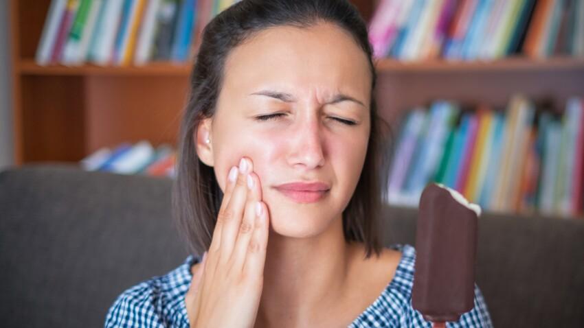 Sensibilité dentaire : pourquoi le froid peut causer des douleurs et comment les éviter ?