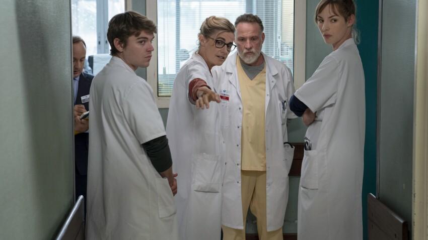 Hippocrate : 4 raisons de regarder la saison 2 de la série médicale à succès
