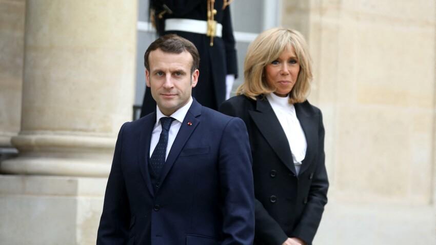Panique à l'Elysée : un homme tente de s'introduire chez les Macron avec une bouteille en feu
