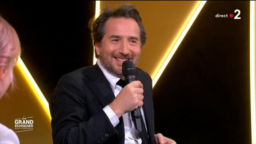 """Edouard Baer alcoolisé dans """"Le Grand Échiquier"""" ? La Toile hilare"""