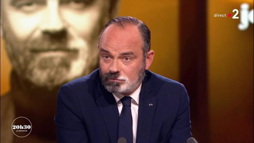 Edouard Philippe : ce détail physique qui a interloqué les téléspectateurs