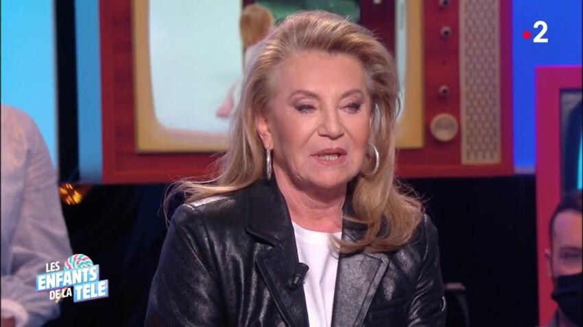 VIDÉO - Sheila : cette émission TV (inattendue) à laquelle elle rêve de participer