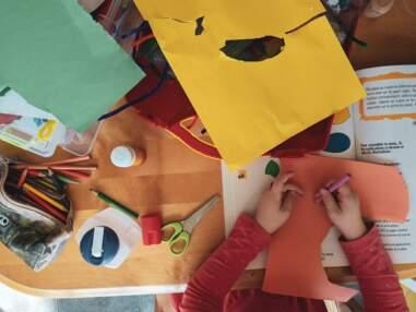 Confinement : 20 activités pour occuper vos enfants à la maison