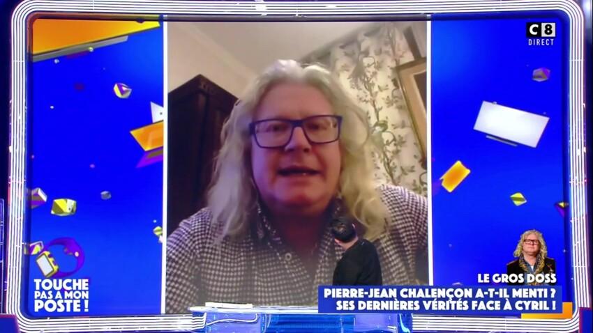 Pierre-Jean Chalençon  : accusé d'organiser des soirées en pleine pandémie, il donne de nouvelles explications