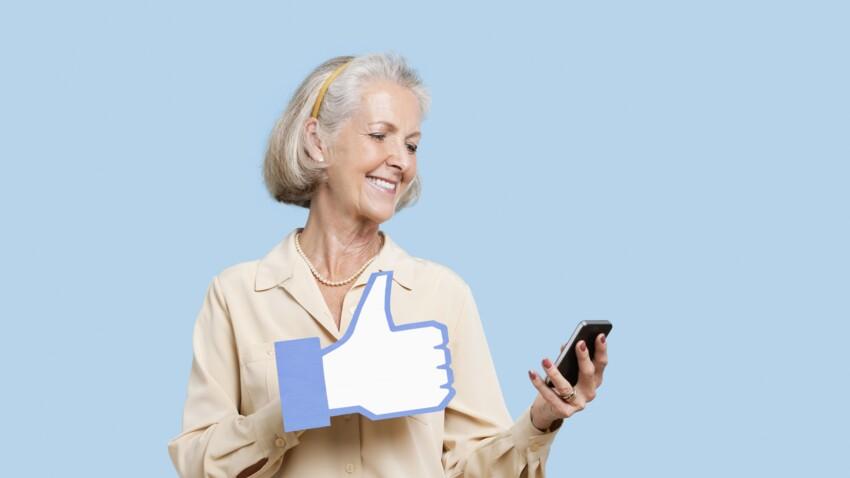 Comment retrouver un ami sur Facebook ?