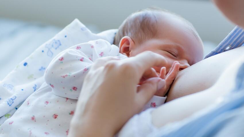 Peut-on allaiter en cas d'infection à la Covid-19 ? Des études rassurantes répondent