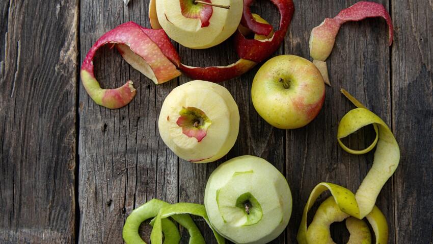 4 bonnes raisons de manger des pommes