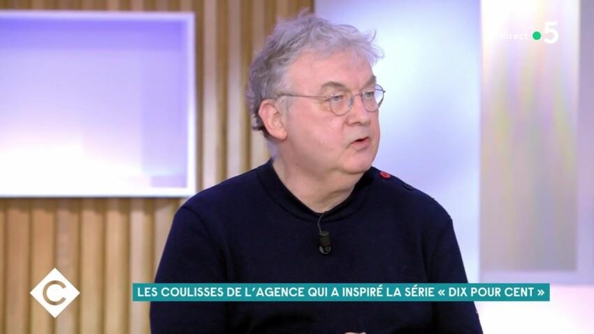 VIDEO - Dominique Besnehard : cette frayeur que lui a faite Béatrice Dalle sur le plateau de Patrick Poivre d'Arvor