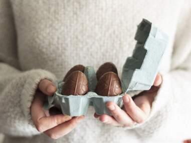 Nos recettes gourmandes à faire avec les restes de chocolat de Pâques