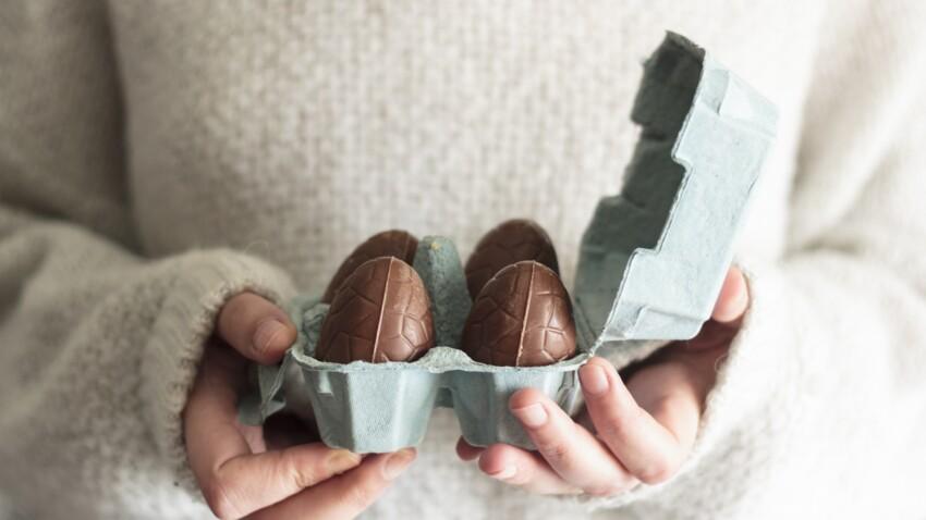 5 recettes gourmandes à faire avec les restes de chocolat de Pâques