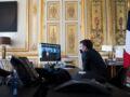 Fin du confinement, examen du brevet: les réponses d'Emmanuel Macron à des collégiens