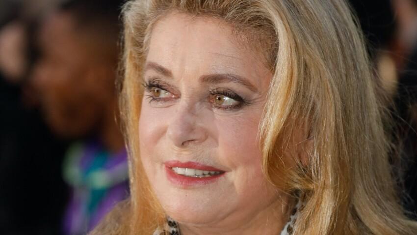 Catherine Deneuve : l'actrice a-t-elle gardé des séquelles de son AVC ?