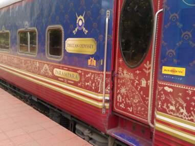 Découvrez l'Etat indien du Maharashtra en train