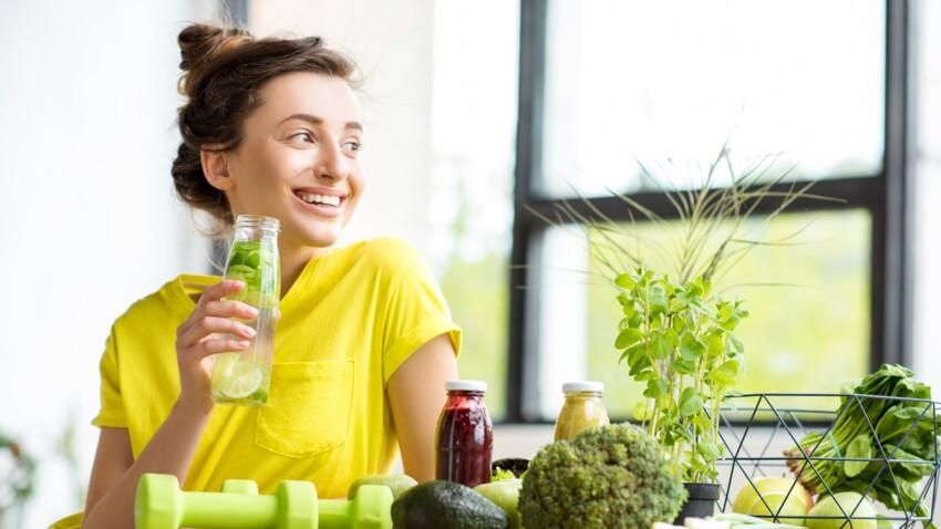 Fatigue, stress, ballonnements : ma détox de printemps pour gagner en énergie