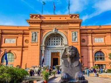 Découvrez les plus beaux sites du Caire en Egypte