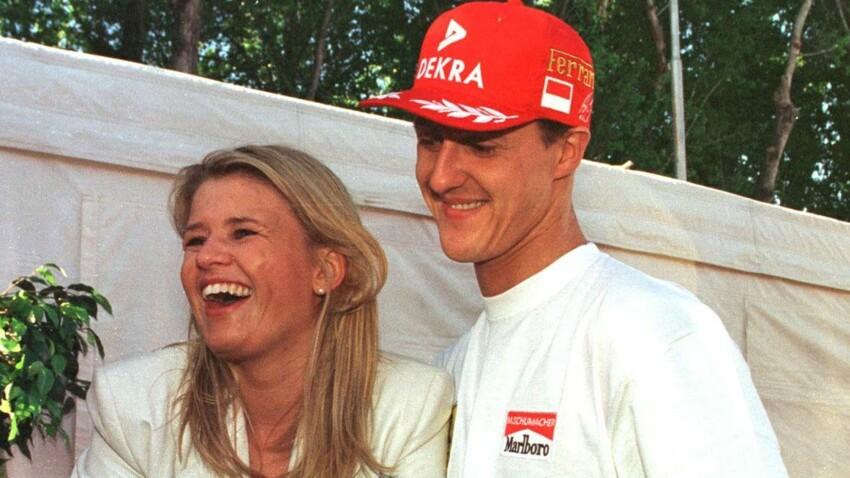 Michael Schumacher ruiné ? Sa femme met en vente leur maison