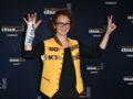 Corinne Masiero nue aux César 2021 : la réaction de son compagnon