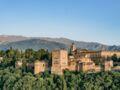 Espagne : zoom sur l'Alhambra de Grenade