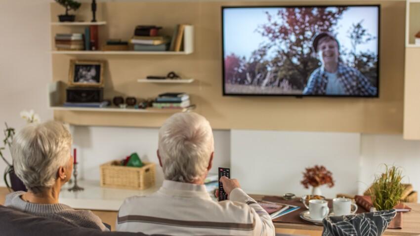 Séries, films, documentaires : découvrez une nouvelle plateforme sur votre télé !