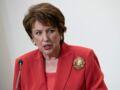 Roselyne Bachelot sortie de l'hôpital : la ministre donne de ses nouvelles