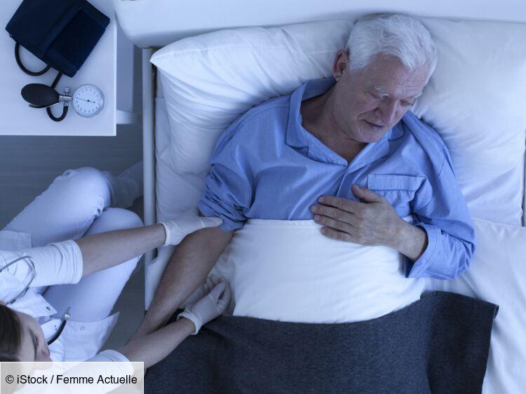 Hypertension artérielle nocturne : les conseils du Dr Jimmy Mohamed pour repérer cette maladie silencieuse