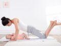 Jeune maman : 10 exercices parfaits pour reprendre le sport après une grossesse