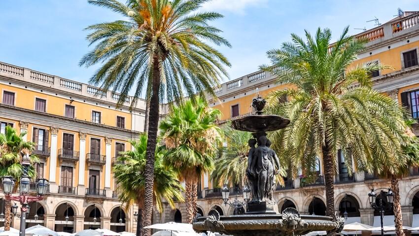 Barcelone, Vallauris, Paris, Vauvenargues...notre itinéraire voyage sur les traces de Picasso