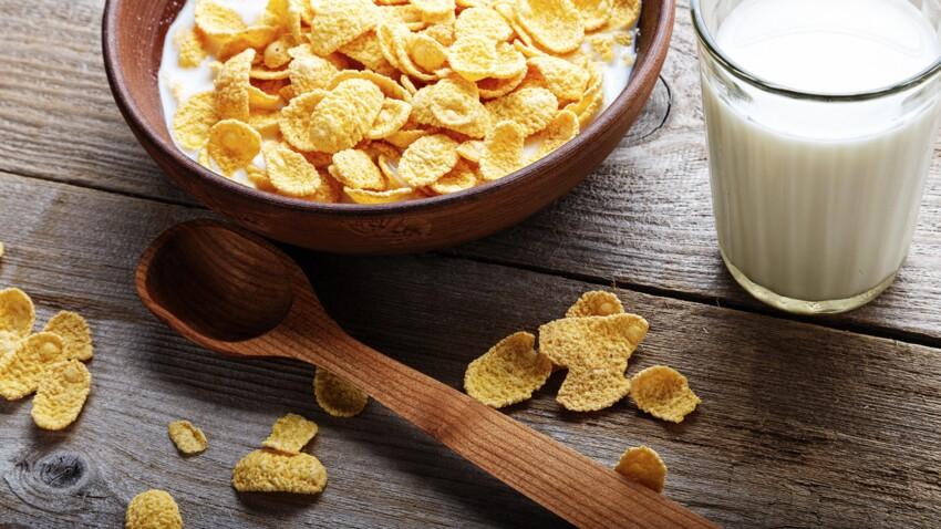 Que faire avec des corn-flakes : nos idées de recettes sucrées et salées
