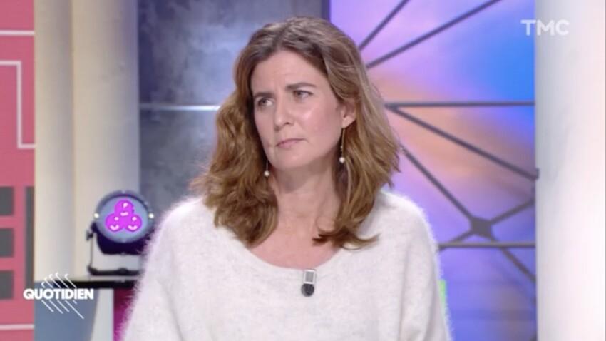 """Camille Kouchner se confie sur le silence de son frère """"Victor"""""""