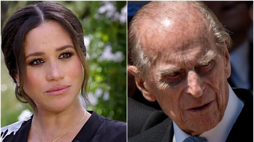 Mort du prince Philip : Meghan Markle ne sera peut-être pas présente à ses obsèques