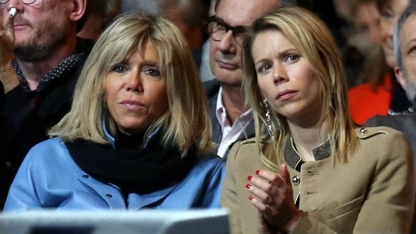 Brigitte Macron : sa fille, Tiphaine Auzière, opère un changement radical dans sa carrière