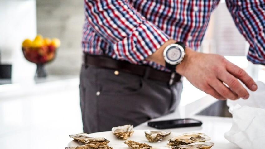 Comment bien conserver des huîtres ?