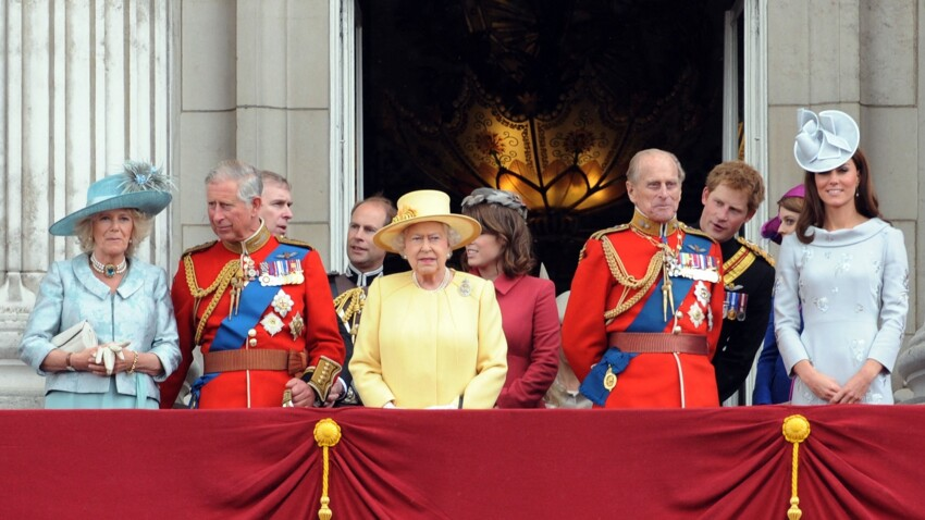 Mort du prince Philip : qui sont ses quatre enfants ? - PHOTOS