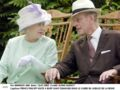 Mort du prince Philip, le mari de la reine Elizabeth II