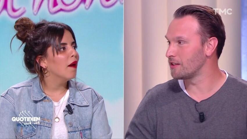 Les confidences d'Inès Reg et Kévin Debonne sur leurs disputes de couple effrayantes