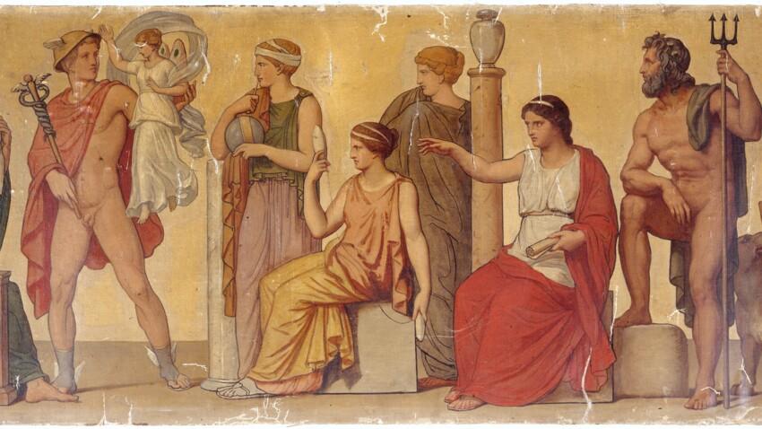 Pour tout savoir sur Zeus, la mythologie à petit prix arrive en kiosques