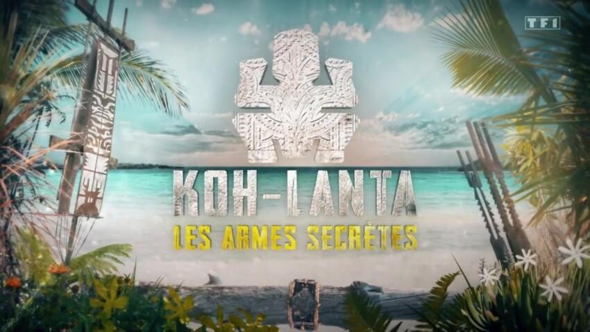 """""""Koh-Lanta"""" : l'édition all stars du jeu de TF1 perturbée par le coronavirus"""