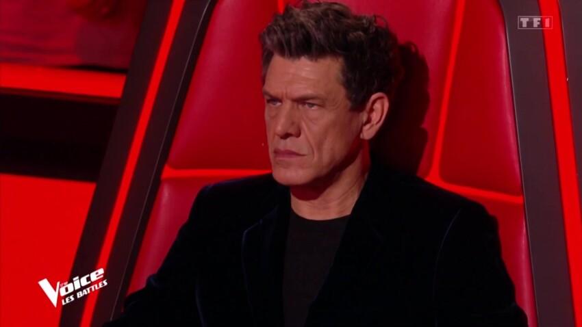"""""""The Voice"""" 2021 : Marc Lavoine fait exploser sa colère envers ses talents après une """"battle"""""""