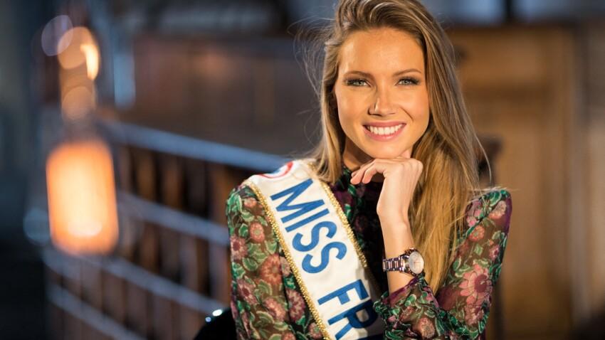 Miss France 2021 : cette émission à laquelle Amandine Petit n'échappera pas malgré sa peur